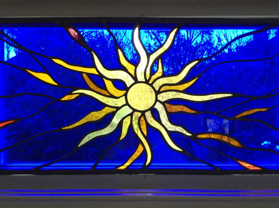 Medieval Sun